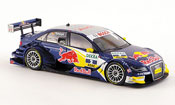 Audi A4 DTM  Abt  Tomczyk Red Bull Team 2008 Minichamps 1/43