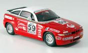 Alfa Romeo Giulietta SZ no.59 trophy 1991