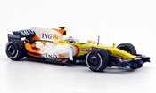 Renault F1 ing f1 team r28 car no.6 2008