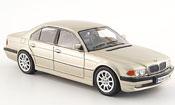 Bmw 740 E38 D beige 2000
