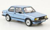 Volkswagen Jetta 1 zweiturer blue