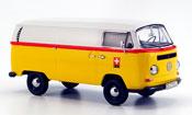 Volkswagen Combi t2a kasten ptt