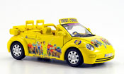 Volkswagen New Beetle   credit lyonnais tour de france 2004 MCW 1/43