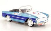 Simca Oceane butgaz tour de france 1960
