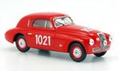 Fiat 1100 1948 S MilleMiglia No. 1021