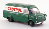 Ford Transit   Castrol Spark 1/43