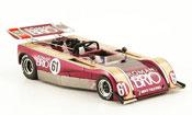 Miniature Lola T260   No.61 Roman Brio Watkins Glen 1972