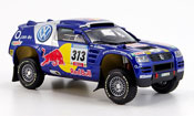 Touareg no.313 paris dakar 2005