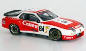 Porsche 924 1982 GTR No.84 Le Mans