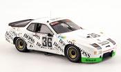 Porsche 924 1981 GTP No.36 Elfter Le Mans