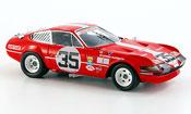 Ferrari 365 GTB/4 no.35 le mans 1972