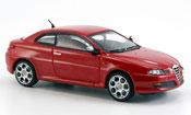 Alfa Romeo GT 1900 jtd rosso 2007