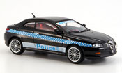Alfa Romeo GT 2000 gts police sydney 2006