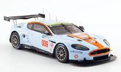 Aston Martin DBR9 amr no.009 sieger le mans 2008 gt1