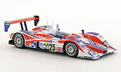 EX MG 265 AER RML No. 25 Le Mans 2008