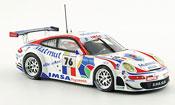 Porsche 997 GT3 RSR 12 Stunden Sebring