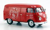 Volkswagen Combi   t 1 nobis kastenwagen Minichamps