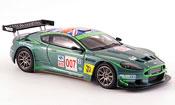 Aston Martin DBRS9   barwell motorsport 12 stunden sebring 2008 Minichamps