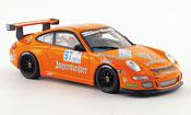 Porsche 997 GT3 Cup 2008 Team Kellymoss Racing Le Mans