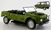 Citroen Mehari 4x4 verde 1979