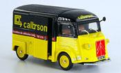 Citroen Type HY miniature calberson 1972