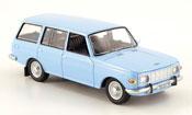 Wartburg 353   Kombi blue 1972 IST Models