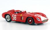 Ferrari 500 TR monza strabba 1956