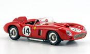 Ferrari 290 1957 mm sebring