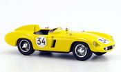 Ferrari 750 monza spa 1955