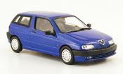 Alfa Romeo 145 blue 1995