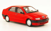 Alfa Romeo 146 red 1995