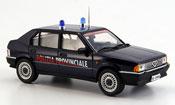 Alfa Romeo 33   police 1983 Pego