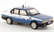 Alfa Romeo 90 police squadra volante 1985
