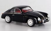 Porsche 356 A Carrera GT neroe