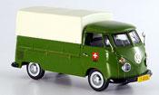 Volkswagen Combi t 1 ptt storungsdienst pritsche plane