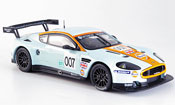 Aston Martin DBR9 no. 007 intercontinental gulf