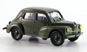 Renault 4CV miniature affaires 1954