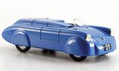 Renault 4CV   rekordwagen vernet pairard 1952 Eligor