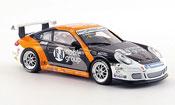 Porsche 997 GT3 Cup 2007 No.9 Watts