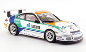 Porsche 997 GT3 Cup 2007 Sawa