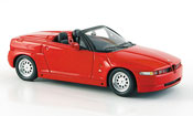 Alfa Romeo RZ red 1992