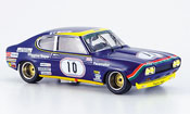 Miniature Paul Ricard Ford Capri 2600 RSNo.10 Sieger Paul Ricard 1972