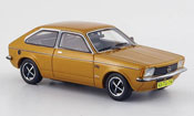 Opel Kadett C city berlinor 1978