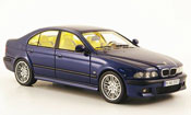 Bmw M5 E39 blue 2002