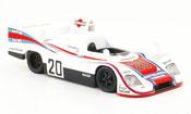 Porsche 936 1976 76 No.20 Martini J.Ickx Mosport
