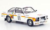 Ford Escort RS 1800  No.11 Rally Monte Carlo 1976 Trofeu