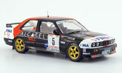 Bmw M3 diecast E30 Rallye Gr.A No.5 Alcatel Rally Ypern 1990