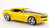 Chevrolet Camaro Concept yellow/black 2006