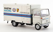 Bmw LP 608 miniature Martini Service Truck