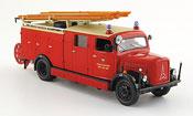 SLG S 3000 Freiwillige Feuerwehrmann Stadt Neu Ulm 1941